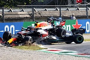 """Alonso: Verstappen and Hamilton """"both did what they should do"""" in clash"""