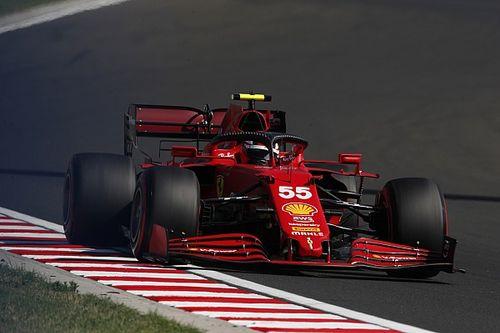 Les pilotes Ferrari surpris par leur manque de rythme