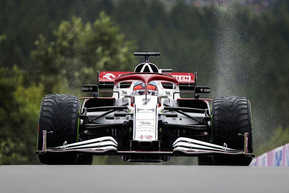 """Vasseur ziet Raikkonen afzwaaien: """"Er is geen rijder zoals Kimi"""""""
