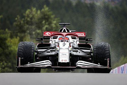 Pourquoi Räikkönen raccroche le casque au bon moment