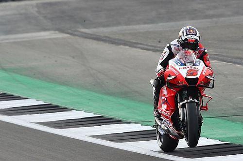 Johann Zarco Andalkan Manajemen Ban untuk Atasi Kesulitan di MotoGP Inggris