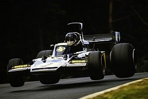 The rise and fall of Lotus as an F1 superpower