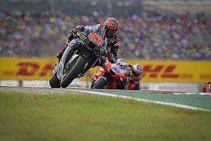 Por qué Quartararo ha evolucionado más que Yamaha en su camino hacia el título