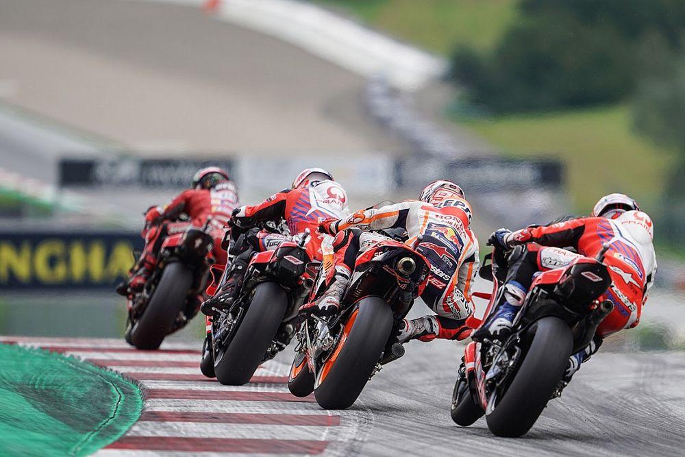 Tank Slappers Podcast: Austria MotoGP review and Vinales' Aprilia move