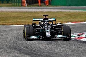 Hamilton: ki kell használnunk a sprintfutam kínálta lehetőséget