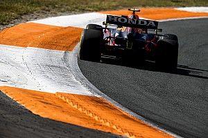 İtalya GP öncesi: Kullanılan güç ünitesi sayıları