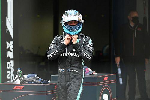 F1 | Sesto motore per Bottas: 5 posizioni di penalità ad Austin