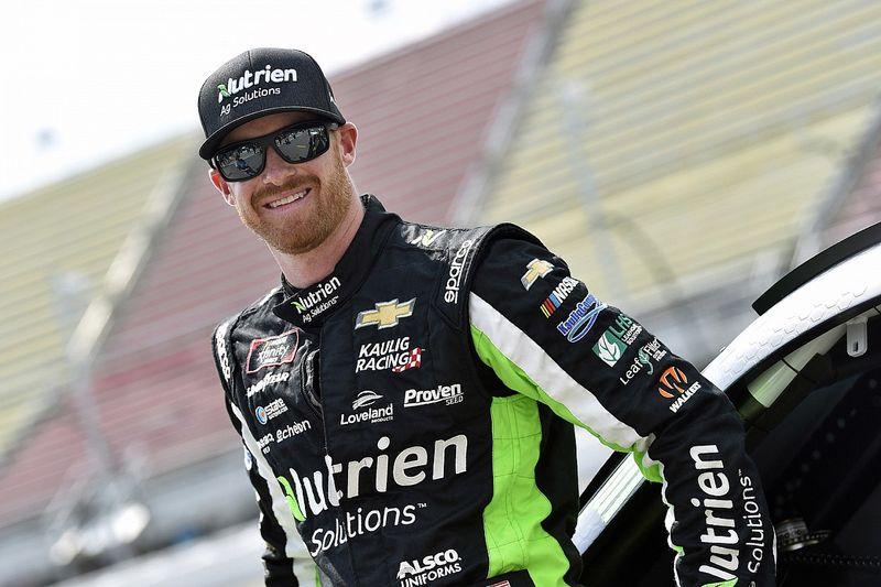 Jeb Burton's NASCAR future in limbo entering Xfinity playoffs