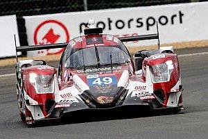 Jan Magnussen: Sulit Pahami Nasib Sial di Le Mans 24 Hours