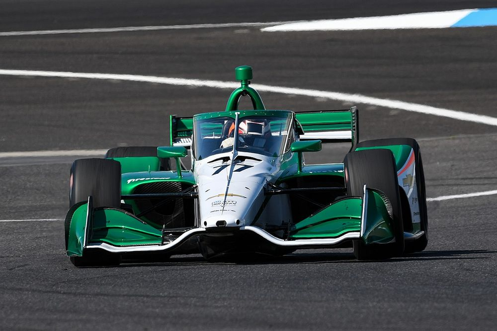 Callum Ilott Makin Tertarik Balapan di IndyCar Usai Jalani Tes