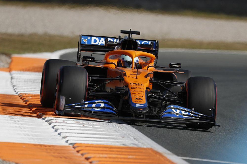 Ricciardo: Format F1-sprintkwalificatie zorgt voor meer druk
