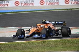 """Istanbul """"a completely different F1 circuit"""" this year"""