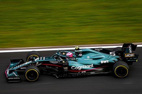 """Ralf: """"Bu yıl kazalar olmadığı sürece Vettel'in ilk ona girmesi zor olacak"""""""