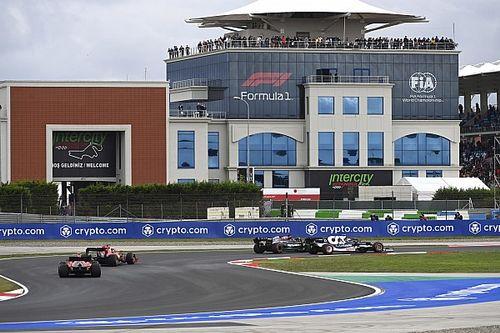 Cómo ver la carrera del GP de Turquía 2021 de F1 en Latinoamérica