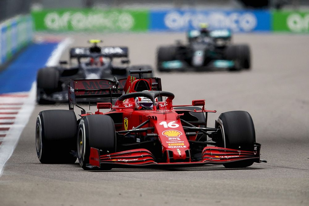 Ferrari reluctant to quantify time gain in upgraded F1 power unit