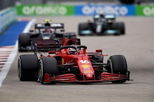 Ferrari, güncellenmiş güç ünitesindeki kazancını ölçme konusunda isteksiz