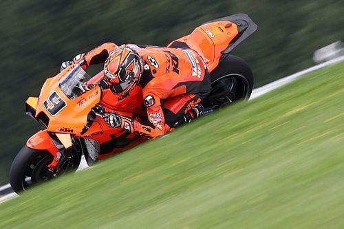 "KTM、次なる開発は""テールウイング""……オーストリアGPで導入新パーツ、狙い・効果は?"