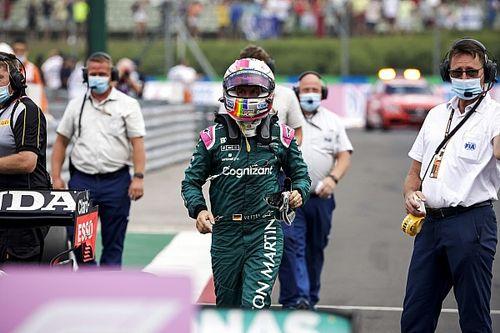 F1: la FIA valuta l'ammissione d'appello Aston Martin il 9 agosto
