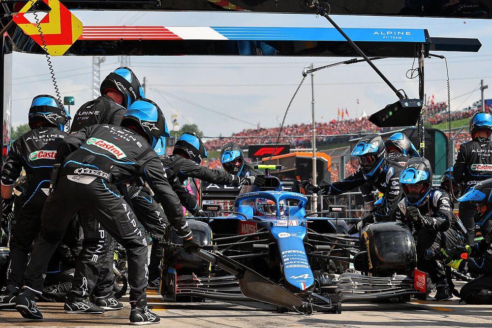 """تحليل السباق: القرار """"المؤلم"""" الذي أدّى إلى فوز أوكون في المجر"""