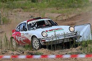 Udany sprawdzian Porsche 911