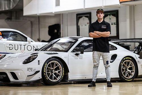 Waters to race Porsche in Australian GT