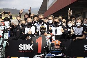 """Van der Mark: Dry-weather BMW win would be """"real story"""""""