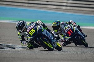 Max Racing Team Tatap Musim Kedua bersama Fenati-Fernandez