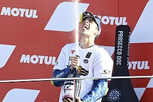 Valencia GP review podcast: A new champion is crowned