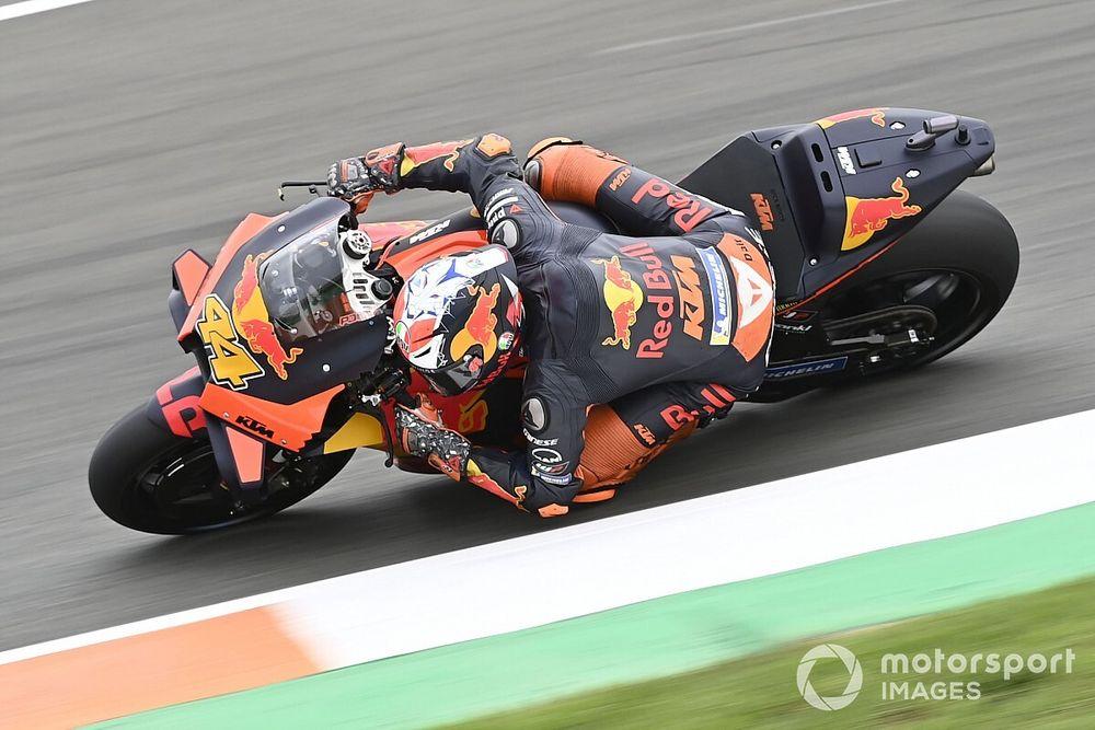 """Pol Espargaró voit une Honda """"difficile à battre"""" à Valence"""