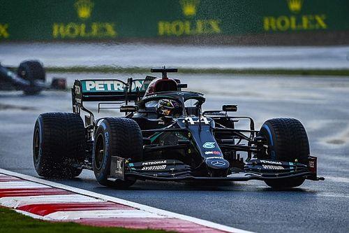 Wolff Tegaskan Mercedes Harus Belajar dari Kualifikasi GP Turki