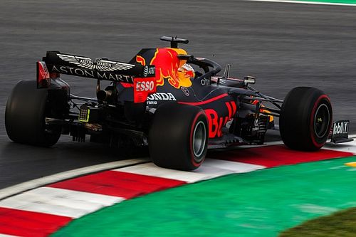 How Red Bull can take its destiny into its own hands