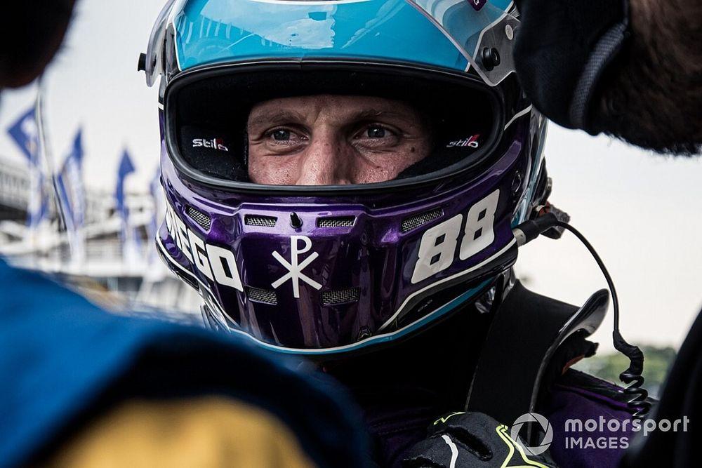 Porsche Cup: Georgios Frangulis estreia com seis patrocínios no carro #88