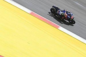 MotoGP: Quartararo é pole em Portugal após Bagnaia ter volta cancelada; Márquez é 6º