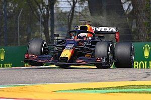 F1エミリア・ロマーニャFP3速報:フェルスタッペンがトップタイム、ガスリー6番手、角田11番手