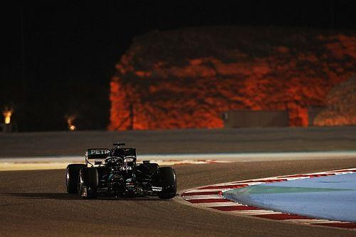 Usai FP3, Mercedes Sangat Waspadai Red Bull