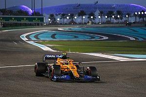 Lima Pembalap F1 2020 dengan Jarak Tempuh Terbanyak