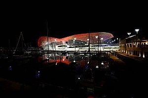 Canlı anlatım: Abu Dhabi GP 3. antrenman seansı