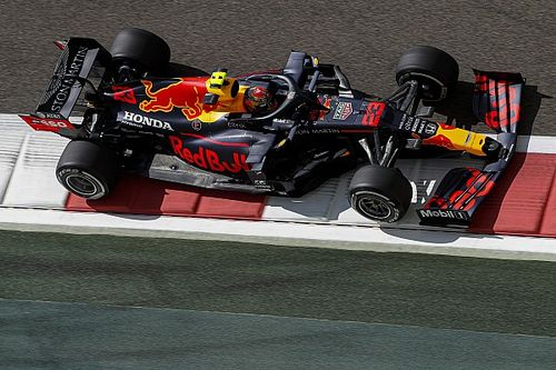 Wezwanie do poparcia Red Bulla