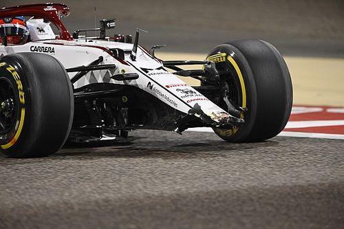 Kimi-saga, Verstappen öröme és frusztrációja: a 2021-es Bahreini Nagydíj legjobb rádiós üzenetei