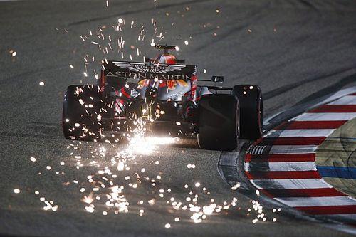 【動画】F1第16戦サクヒールGP FP1&FP2ハイライト