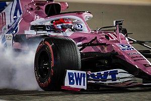 """Perez: """"Geçiş yapmak çok zor, yarış adeta Monako gibi olacak"""""""