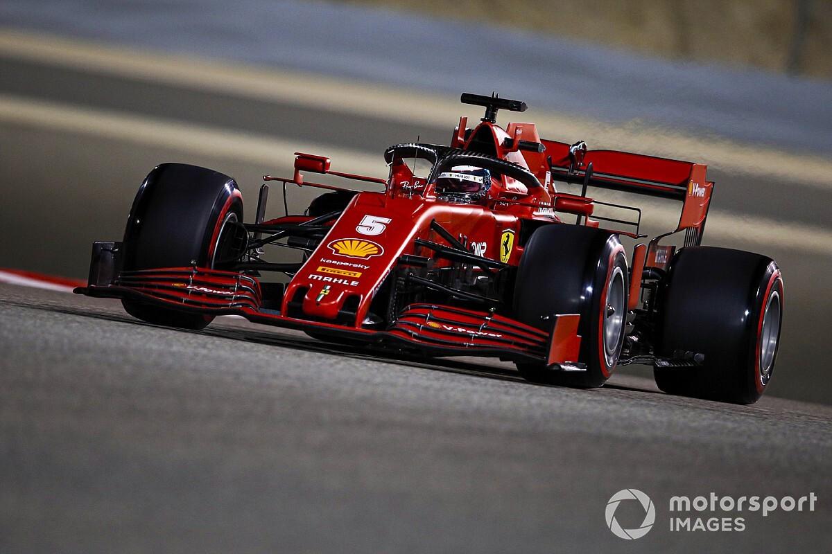 A Ferrari változtatna az év végi tesztre vonatkozó szabályokon