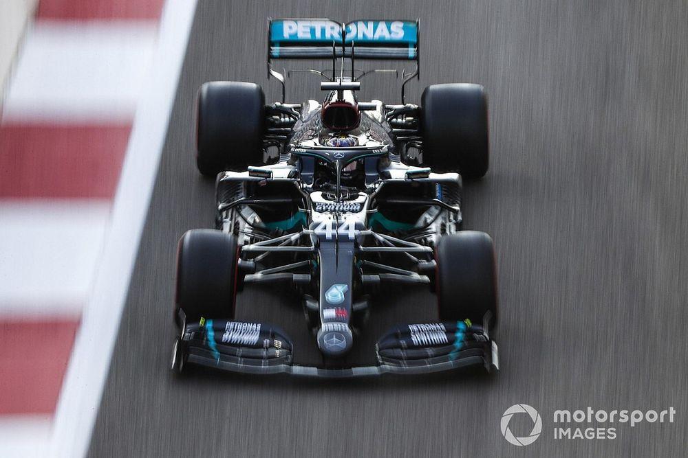 Análise técnica: entenda como a Mercedes criou o carro de F1 mais rápido de todos