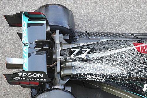 A Mercedes elmondta, mi jelenti számukra a legnagyobb kihívást 2022 előtt