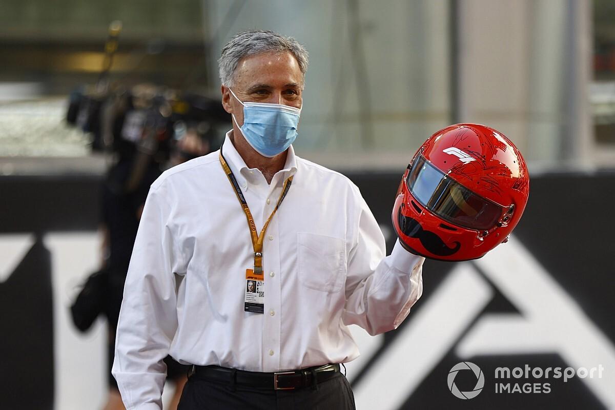 Komoly változások jöhetnek a közvetítésben: az F1 az Amazonnal egyeztet