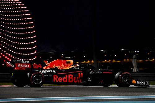 Red Bull пропустит индекс RB17