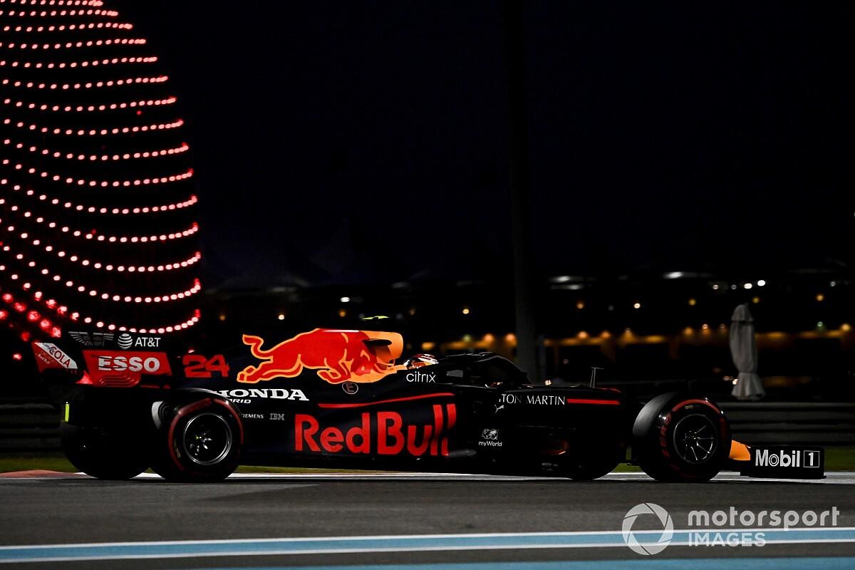 A Red Bull tudja, miben kell előrébb lépnie 2021-ben