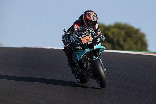 LIVE MotoGP, GP del Portogallo: Libere 4 e Qualifiche