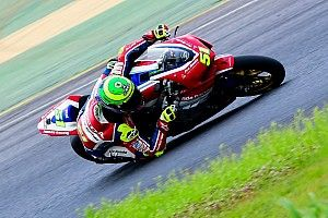 """Superbike Brasil: Granado termina invicto e destaca """"ano difícil para todos no esporte"""""""