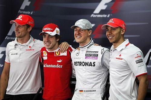 """Piquet Jr: """"Russell, Hamilton'un yaptıklarının yapılabileceğini herkese gösterdi"""""""